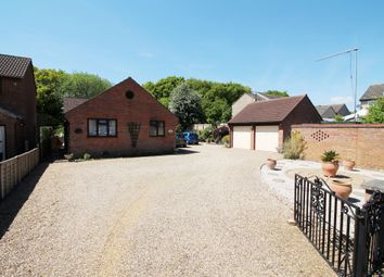 3 bed detached house for sale in Holt Drive, Blackheath, Colchester CO2