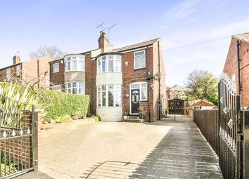 Thumbnail 3 bedroom semi-detached house for sale in Longley Lane, Sheffield