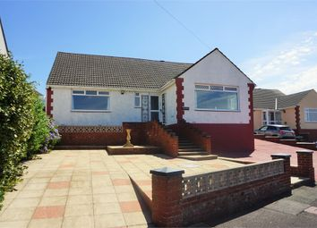 Thumbnail 3 bed detached bungalow for sale in Waters Edge, 8 Pantycelyn, Pen-Yr-Aber, Fishguard, Pembrokeshire