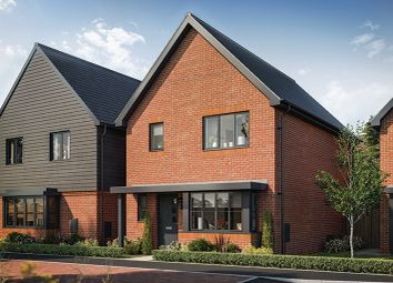 "Thumbnail 3 bed property for sale in ""The Bramble"" at London Road, Handcross, Haywards Heath"