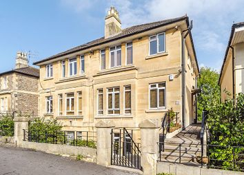 Thumbnail 6 bedroom semi-detached house for sale in 26, Lower Oldfield Park, Bath, Somerset