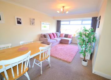 Thumbnail 2 bed semi-detached bungalow to rent in Outwood Avenue, Clifton, Swinton, Manchester
