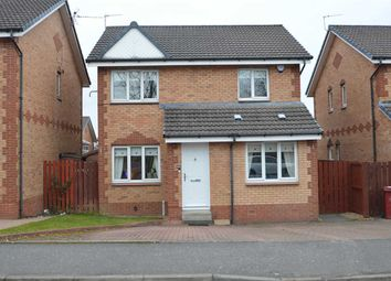 Thumbnail 3 bed detached house for sale in Tuphall Road, Hamilton