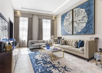 Thumbnail 3 bed flat for sale in Portland Place, Marylebone, London
