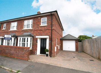 3 bed property for sale in Ophir Road, Brightlingsea, Colchester CO7