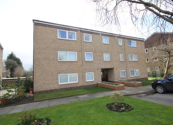 Thumbnail 1 bed flat for sale in Harcourt Close, Urmston, Manchester