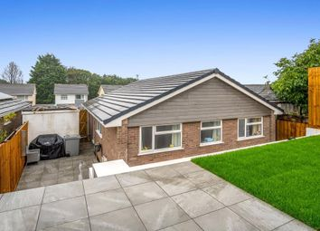 Thumbnail 3 bed detached bungalow for sale in Hobbs Crescent, Saltash, Cornwall