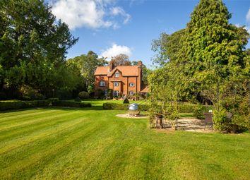 Main Street, Stow-Cum-Quy, Cambridge, Cambridgeshire CB25. 6 bed detached house for sale