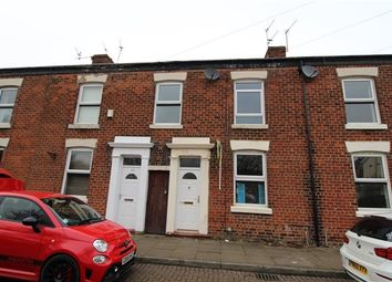 Thumbnail 2 bed property for sale in Villiers Street, Preston