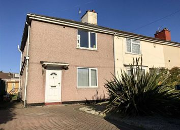 Thumbnail 3 bed end terrace house for sale in The Bean Acre, Shirehampton, Bristol