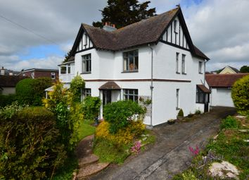 Thumbnail 4 bedroom detached house for sale in Church Road, Barton, Torquay