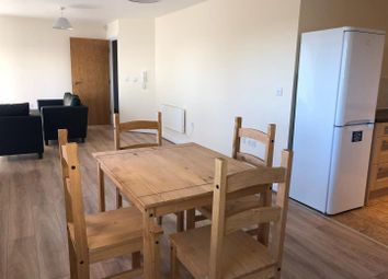 Thumbnail 2 bed flat for sale in Old Church Court, Weaste Road, Salford