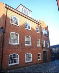 Thumbnail 1 bed flat to rent in 7 High Street, Aldershot