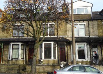 Thumbnail 4 bedroom terraced house for sale in Horton Grange Road, Bradford, West Yorkshire