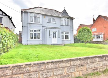 Thumbnail 4 bedroom detached house for sale in Arborfield Road, Shinfield, Reading