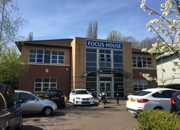 Thumbnail Office to let in Ground Floor Suite, Focus House, Millennium Way West, Phoenix Business Park