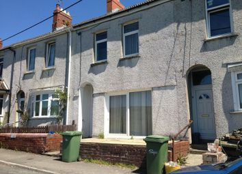 Thumbnail 3 bed property to rent in Coronation Terrace, Senghenydd, Caerphilly