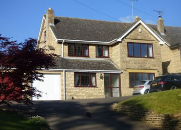 Thumbnail 5 bed detached house for sale in High Street, Upton St Leonards