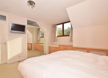 Thumbnail 6 bed bungalow for sale in Ash Road, Hartley, Longfield, Kent