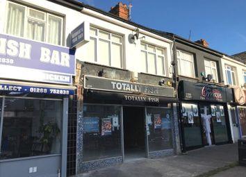 Thumbnail Retail premises to let in Shop, 300, High Road, Benfleet