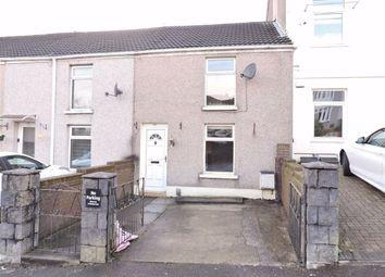 2 bed terraced house for sale in Llangyfelach Road, Treboeth, Swansea SA5