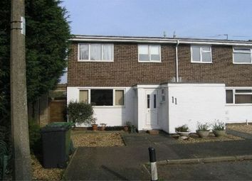 Thumbnail 3 bedroom property to rent in Spring Close, Histon, Cambridge