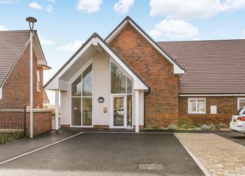 Thumbnail 2 bed property for sale in Blenheim Apartments, Farnham Road, Liss