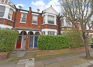 Thumbnail 2 bed flat for sale in Bodmin Street, London