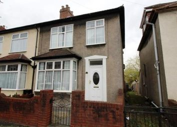 Thumbnail 2 bed end terrace house for sale in New Queen Street, Bristol, Somerset