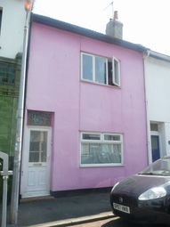 Thumbnail 4 bed terraced house to rent in Coleman Street, Brighton, East Sussex