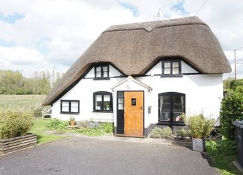 Thumbnail 1 bed cottage for sale in Little Ann, Abbotts Ann, Andover, Hampshire