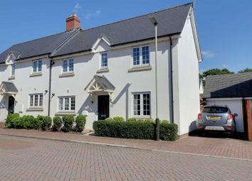 Thumbnail 3 bed semi-detached house for sale in Verda Place, Cheltenham