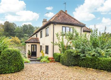 Thumbnail Semi-detached house for sale in Colville Hall Cottages, Chelmsford Road, White Roding, Dunmow