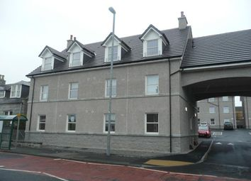 Thumbnail 2 bed flat to rent in 3 Ross Court, Port Elphinstone, Inverurie