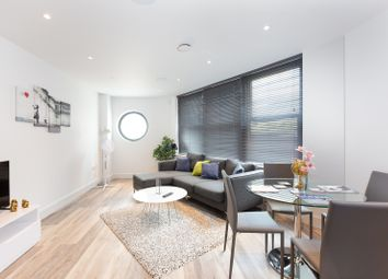 Thumbnail 2 bed flat to rent in Fulham Road, Fulham Road