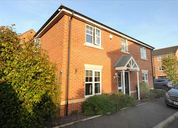 Thumbnail 4 bedroom detached house to rent in Roseway Avenue, Cadishead, Manchester