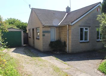 Thumbnail 3 bed detached bungalow for sale in Islington, Trowbridge