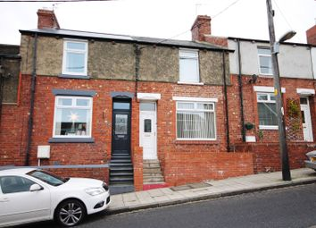 2 bed terraced house for sale in West View, Crook DL15