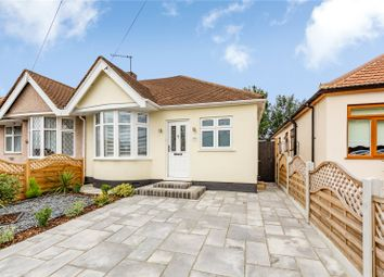 Alma Avenue, Hornchurch RM12. 2 bed bungalow