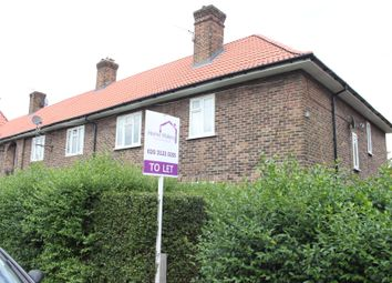 Thumbnail 2 bed maisonette to rent in Brookehowse Road, Catford