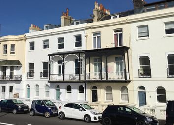 Thumbnail 4 bedroom terraced house for sale in Marina, St Leonards-On-Sea