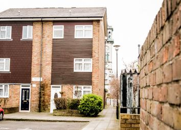 Thumbnail 5 bedroom end terrace house for sale in North Road, London, London