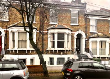 Thumbnail 2 bed duplex to rent in Drakefell Road, Brockley, London