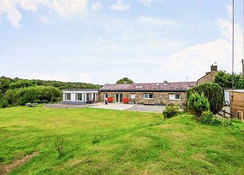 Thumbnail Farm for sale in Llanfair Clydogau, Lampeter