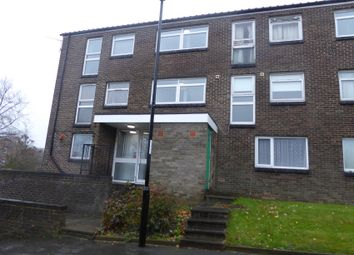 Thumbnail 2 bed flat for sale in Woodpecker Mount, Forestdale, Croydon
