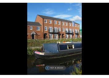 Thumbnail 4 bed terraced house to rent in Butler Best Way, Kidderminster