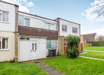 Thumbnail 3 bed terraced house for sale in Juniper Square, Havant