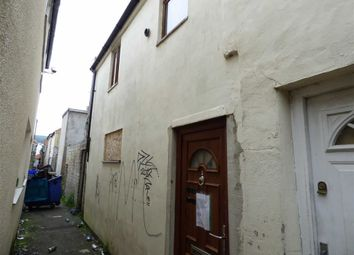 Thumbnail 2 bedroom terraced house for sale in North Lane, Weston-Super-Mare