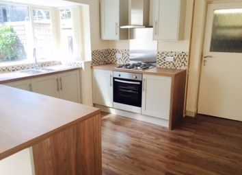 Thumbnail 3 bed semi-detached house for sale in Oakfield Road, Hadfield, Glossop