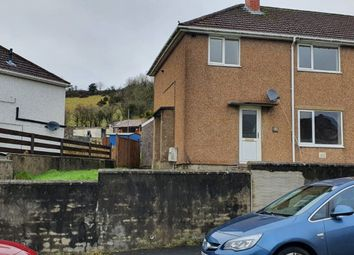 Thumbnail 3 bed property to rent in Russell Terrace, Carmarthen, Carmarthenshire